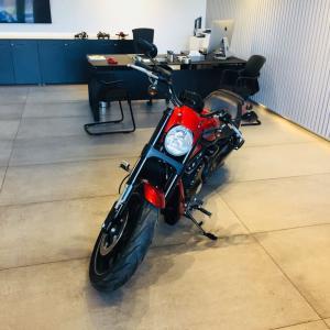 2014 Harley-Davidson V-Rod (Night) Special Spawn of Darkness