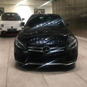 2015 Mercedes-Benz C 300 Sport 4MATIC