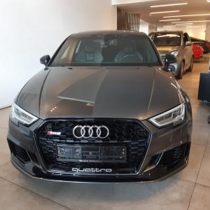 2017 Audi RS 3 2.5T
